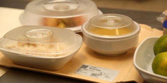Yataklı tedavi kurumlarında staj yapan öğrencilere ücretsiz yemek hakkı!