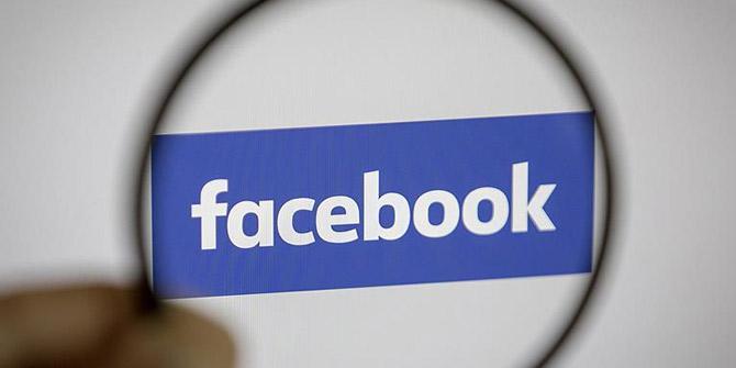Myanmar'daki bazı Facebook hesapları kaldırıldı
