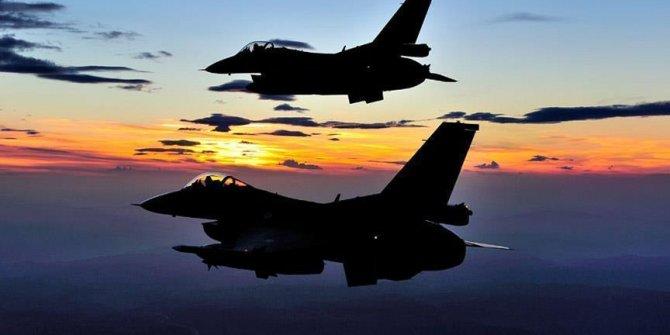 ABD, DEAŞ'a hava saldırılarını da durduruyor