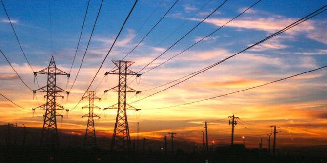 Bursa'ya arıza nedeniyle elektrik verilemiyor