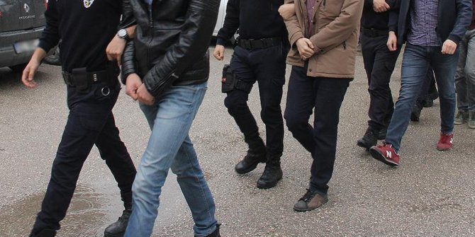 FETÖ'nün TSK'daki yapılanmasına kritik operasyon: 21 gözaltı