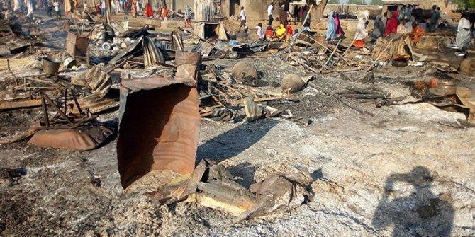Son dakika... Nijerya'da Boko Haram saldırısı