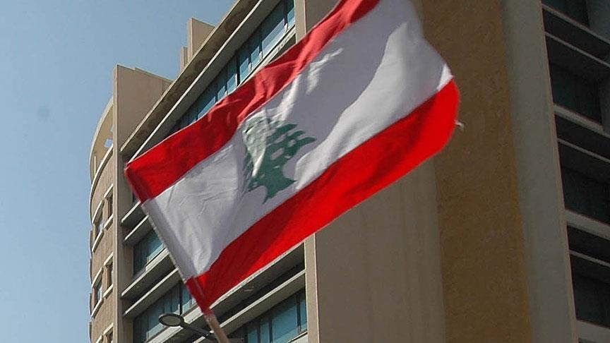 Lübnan'dan yardım çağrısı