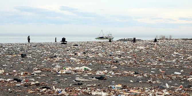 Çevreyi kirletenlere uygulanacak cezalar belli oldu!