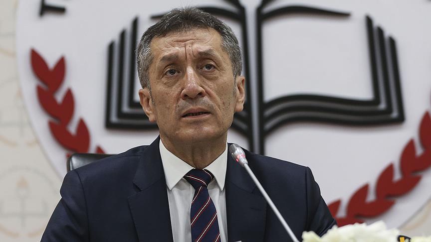 MEB'den Zarifoğlu'nun kitabının toplatıldığı iddialarına yalanlama