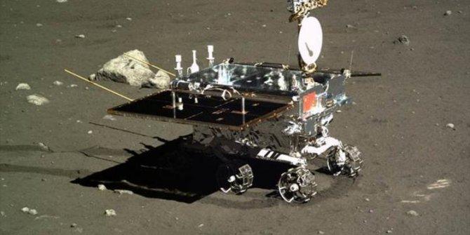 Ay'ın karanlık yüzünden ilk görüntü de geldi!
