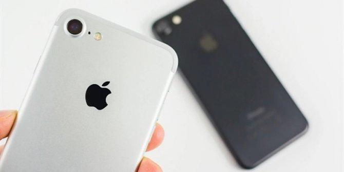 iPhone 7 ve iPhone 8 satışları o ülkede yasaklandı!