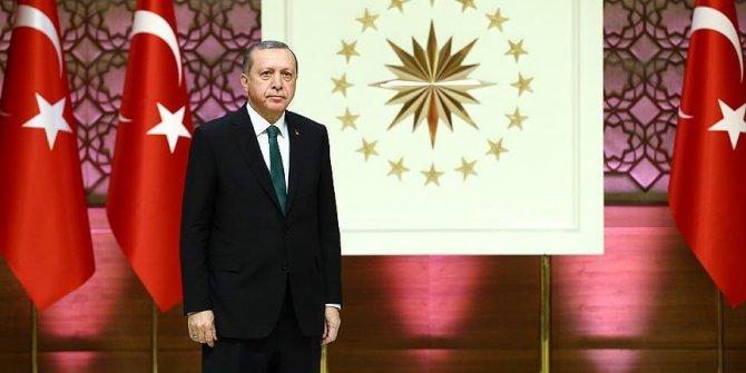 Başkan Erdoğan Adana'nın kurtuluş yıl dönümünü kutladı