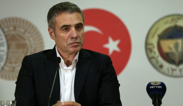 """Ersun Yanal'dan iddialı açıklamalar! 'Şampiyon olacağız.."""""""