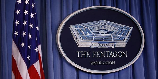Pentagon'dan Erdoğan açıklaması