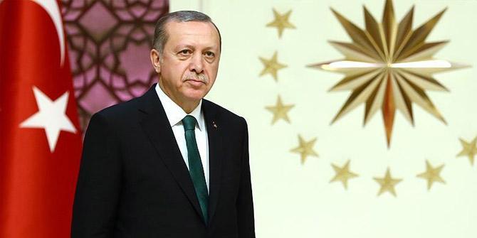 Başkan Erdoğan, Osmaniye'nin kurtuluş yıl dönümünü kutladı