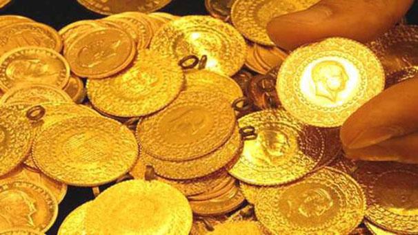 Çeyrek altın ve Cumhuriyet altını bugün ne kadar? (20 Mart 2019)