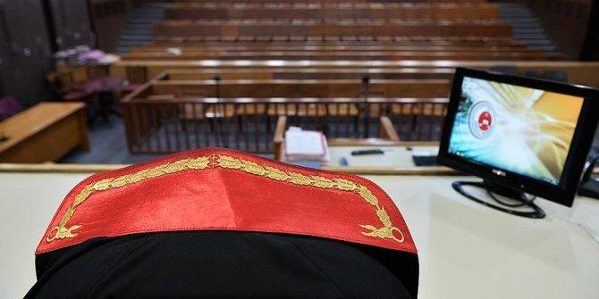 Flaş Haber...Balyoz savcısı Kaplan'ın FETÖ'den yargılandığı davada mütalaa