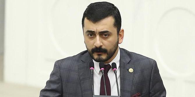 Eski CHP'li Eren Erdem yeniden tutuklandı
