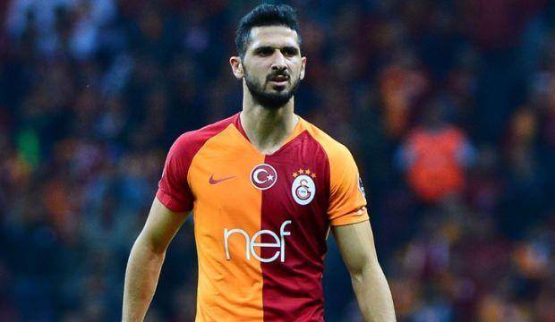 Emre Akbaba'dan flaş itiraf! Fenerbahçe maçında…