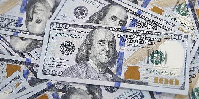 Dolar kuru bugün ne kadar? (11. 01.2019)