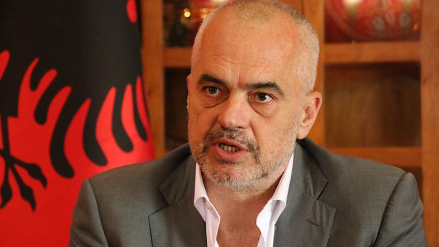 'Türkiye bizim vazgeçilmez ve değişmez stratejik ortağımız'