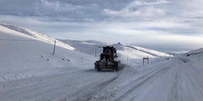 Meteoroloji uyardı! Dikkat buzlanma ve don uyarısı
