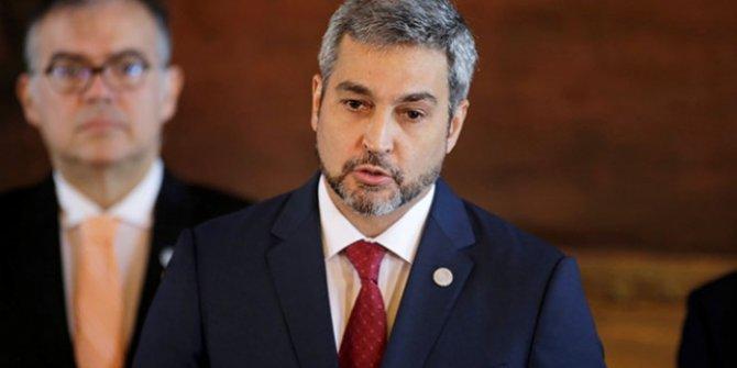 Devlet Başkanı açıkladı: Diplomatik ilişkiler kesildi