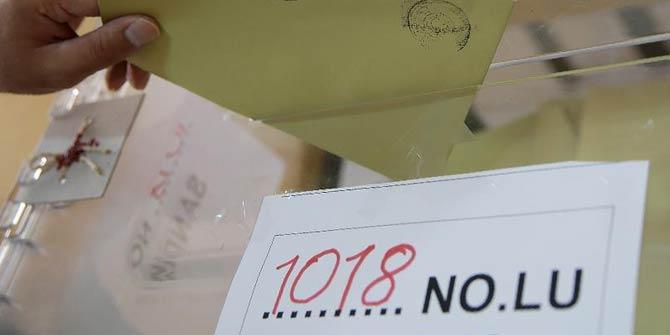 81 ile gönderildi! İçişleri Bakanlığı'ndan seçim tedbirleri genelgesi