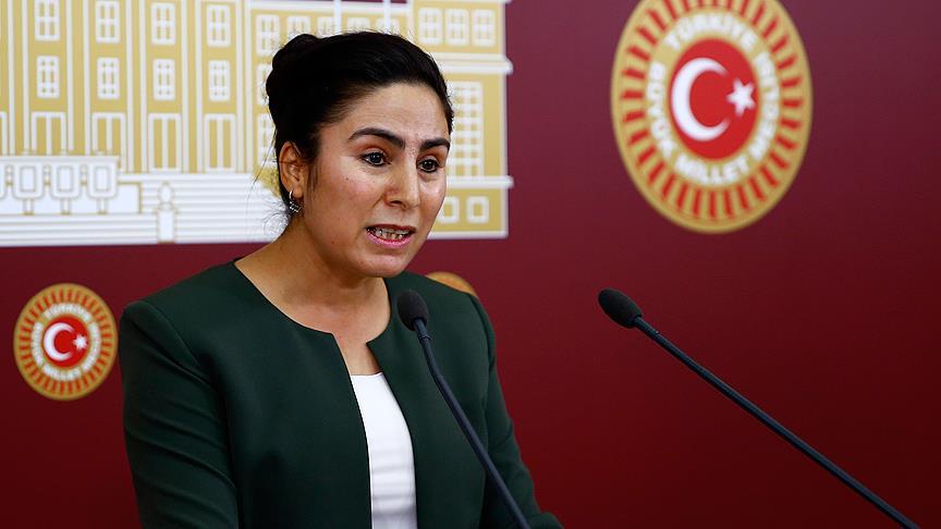 HDP'li Sürücü hakkında zorla getirilme kararı