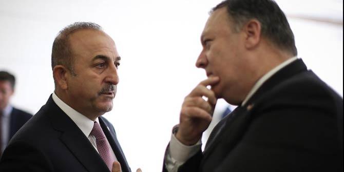 Son Dakika... Türkiye ile ABD arasında kritik görüşme!