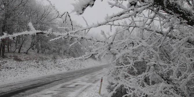 Meteoroloji açıkladı! Marmara Bölgesi'nde sıcaklıklar...