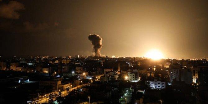 Ordu son 4 yıl içinde Suriye'nin yanı sıra  başka ülkelerde binlerce hedefe saldırı düzenledi!
