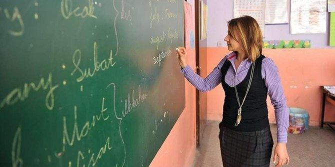 Sözleşmeli öğretmen mülakat sonuçları ne zaman açıklanacak?