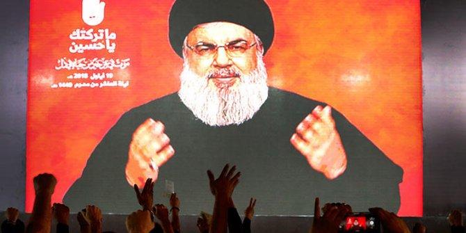 Hasan Nasrallah'ın kalp krizi geçirdi