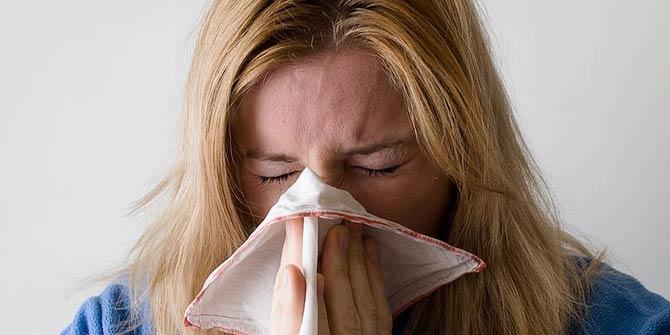 Bakanlıktan artan grip vakalarıyla ilgili açıklama