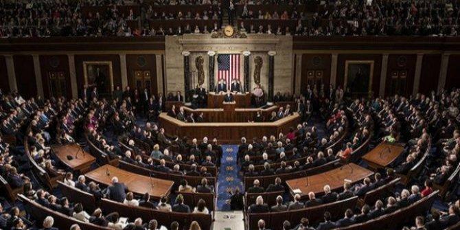 Irkçı ABD'li siyasetçi Kongre komitelerinden çıkarıldı