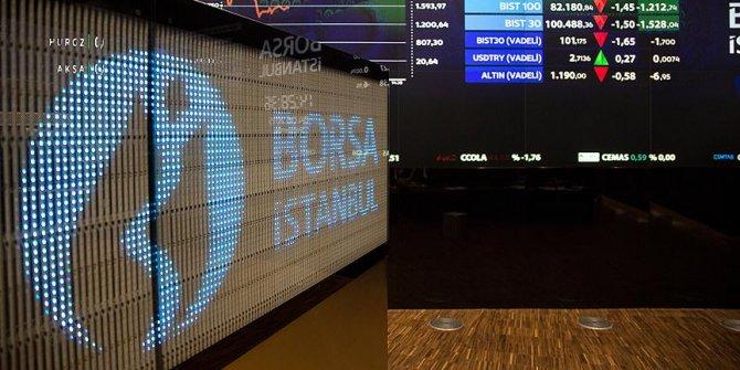 Borsa güne yükselişle başladı! (16.01.2019)