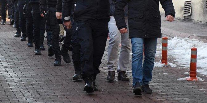 Konya merkezli FETÖ soruşturması: 40