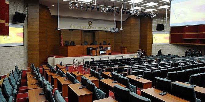 Son Dakika... FETÖ çatı davasında gerekçeli karar açıklandı!