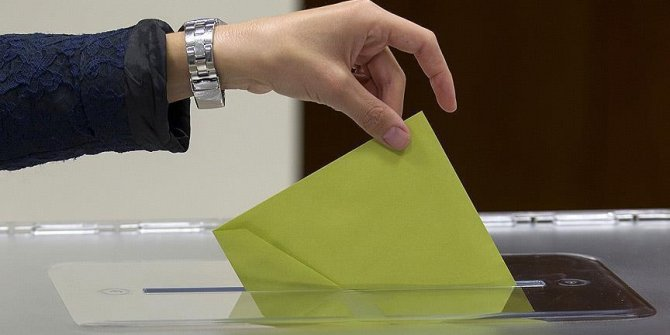 İstanbul seçiminde oy kullanılacak yerler belli oldu