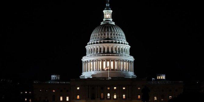 ABD'deki hükümet kapanma krizi çözülemiyor