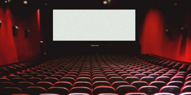 Sinema kanun teklifi Meclis'ten geçti