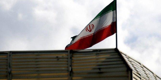 İran'dan ABD'de gözaltına alınan gazeteci için çağrı!