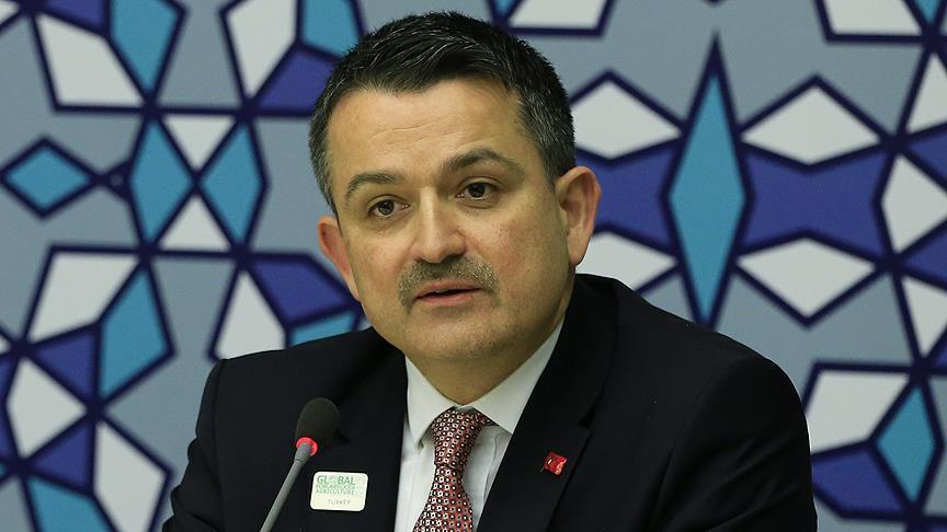 'Türkiye'nin daha çok global markaya sahip olması için yoğun çalışıyoruz'