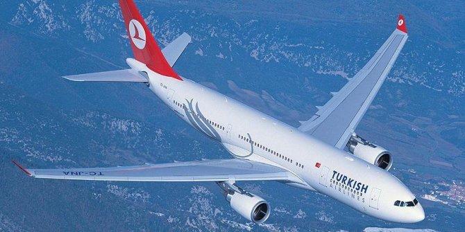 THY, Stockholm-Antalya uçuşu başlatacak!