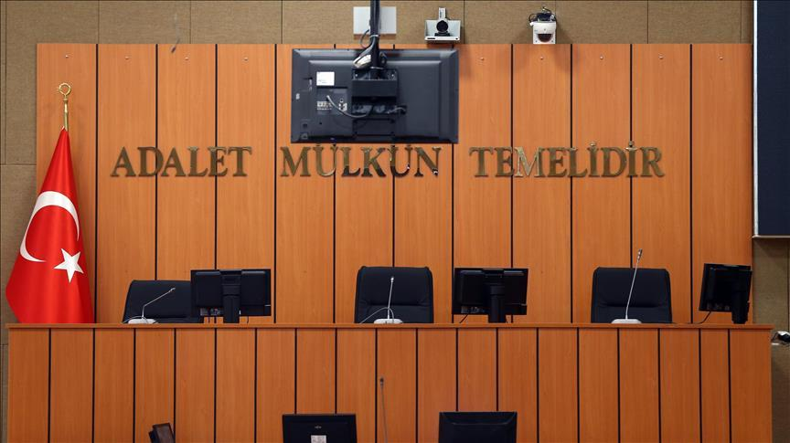 Eski Yargıtay Üyesi Kulaç'a FETÖ'den 8 yıl 9 ay hapis