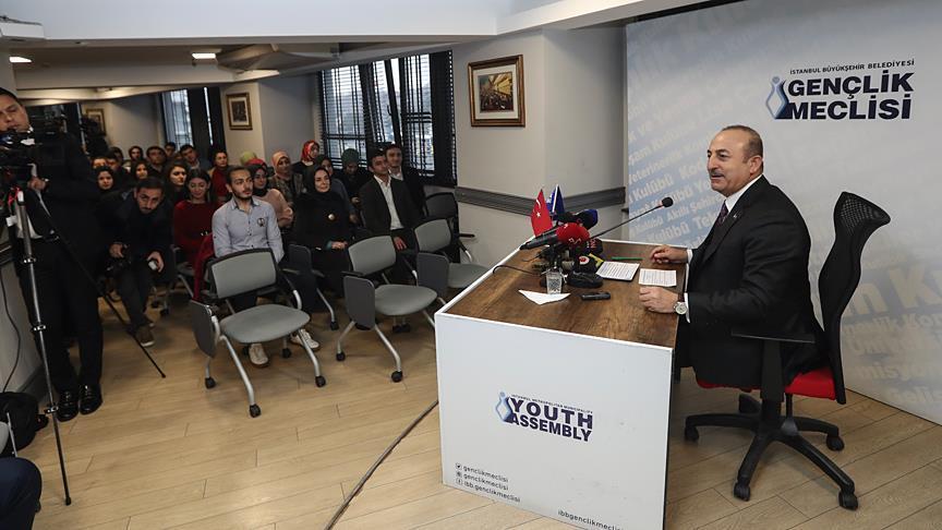 Çavuşoğlu: Cemal Kaşıkçı cinayetini kapatmaya çalışan batılı ülkeler var