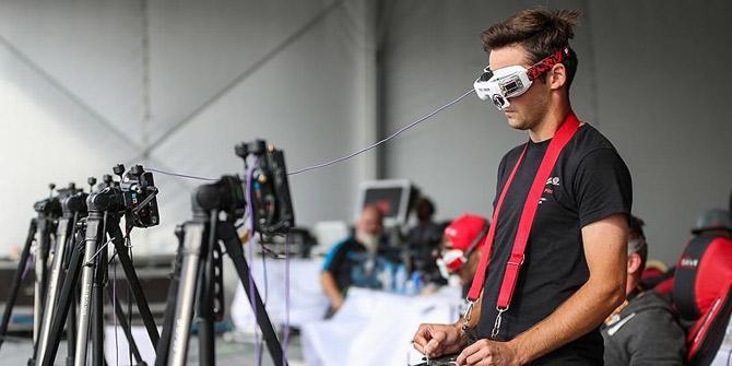 TEKNOFEST 2019 teknoloji yarışma başvuruları başladı