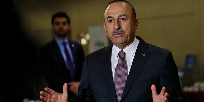 Son Dakika... Bakan Çavuşoğlu duyurdu! Kilit isim Türkiye'ye geliyor