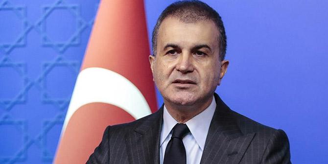 AK Parti'den sert tepki: Bu saçmalık ve saldırganlıktır
