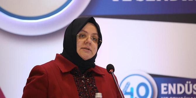 Bakan'dan kamu işçisi zammı açıklaması
