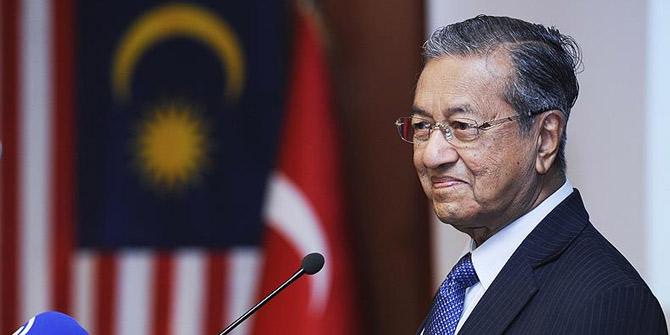 Malezya Başbakanı Mahathir'den İsrail'e 'sahtekar' tepkisi