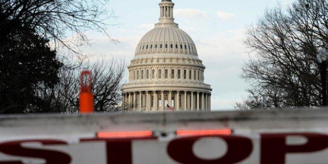 ABD hükümeti 35 günde 6 milyar dolar borçlandı!