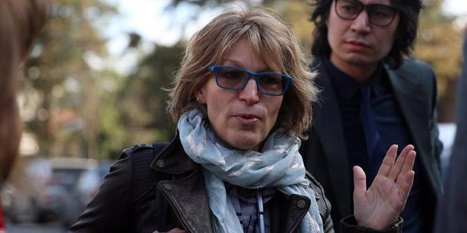 BM Özel Raportörü, Kaşıkçı'nın nişanlısı ile görüştü